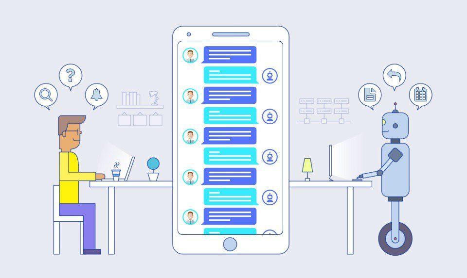 AI & Chatbots