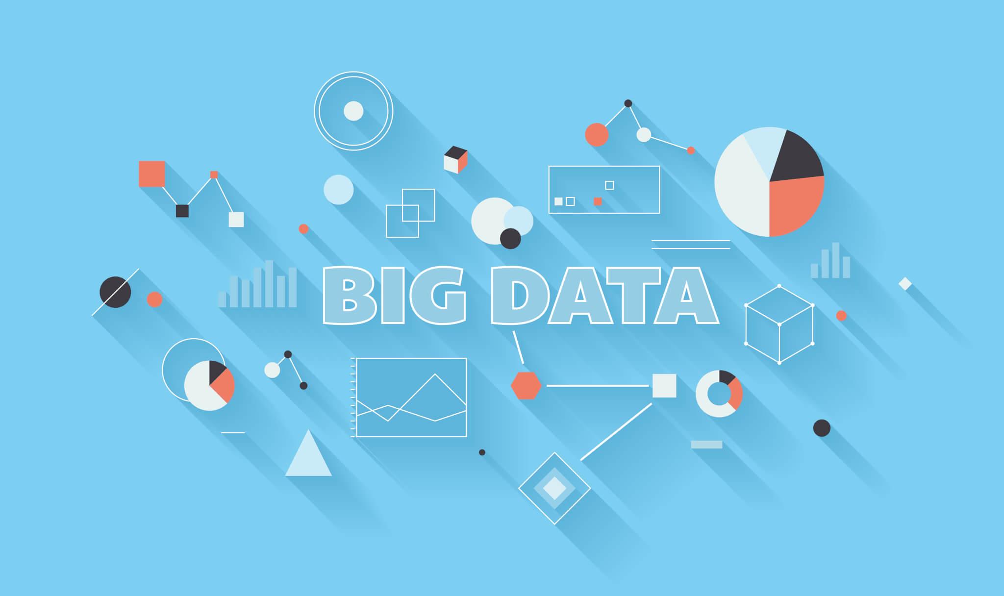 Sturctured bigdata