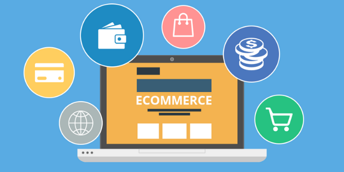 eCommerce - Who Helps More?