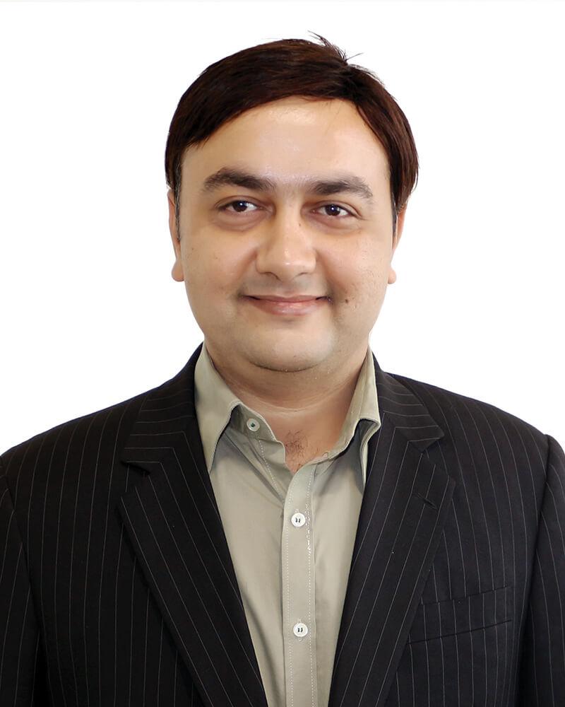 Pankaj Sakariya