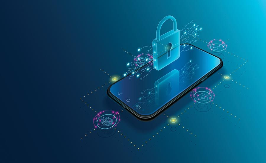 Enhanced mobile security