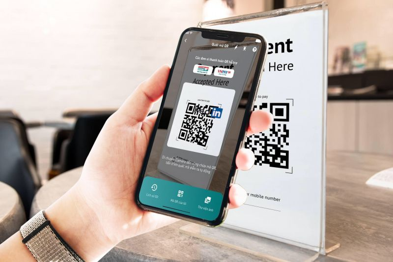Increased mobile payments